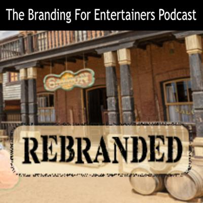 Cover art for BFE EP03: Rebranded (Part 3 of 3)