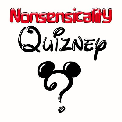 Cover art for Quizney