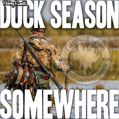 Ramsey Russell has fireside chats with waterfowl hunters and conservationists from around the globe.Informal yet highly informative, these insightful episodes take place on-location at hunting camps and other events from around the world. Original Soundtrack by Cody Huggins. Podcast Produced by Ben Paige.