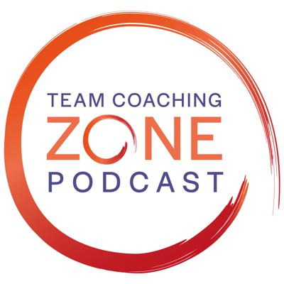 Join Carissa Bub--Host of Season 2 of the Team Coaching Zone Podcast--and today's leaders, entrepreneurs and coaches as we explore the art and science of team coaching in communities and organizations.  Discover how team coaching can accelerate team development and performance, can foster the development of leadership cultures, can drive organizational change and more. Tune in for interviews with team coaching experts. Hear stories of