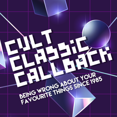 Cover art for Cult Classic Callback Trailer