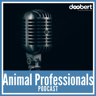 The Animal Rescue Professionals Association (ARPA) is dedicated to the education, training, certification and support of the community of people focused on saving animals.  Animal rescue professionals have many different backgrounds and experiences and work in rescues and shelters, as photographers and transporters, and even as vets, vet techs and attorneys.  This podcast is focused on interviewing the professionals in the industry to provide you with real-world best practices, stories and examples of how you can be involved.