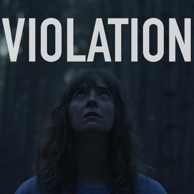 Cover art for Violation