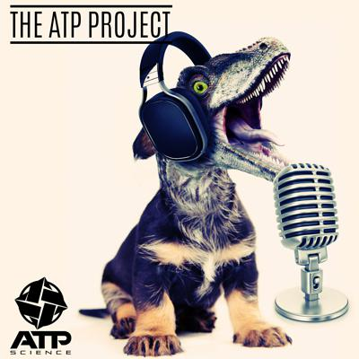The ATP project takes a look under the skirt of the Science,media and hype and real breakthroughs surrounding the Health industry. Like Watson & Holmes, Matt and Jeff search for the truth and provide it in a fun and irreverent way. It may shock you, excite you or even make you mad - but The ATP Project will entertain you.
