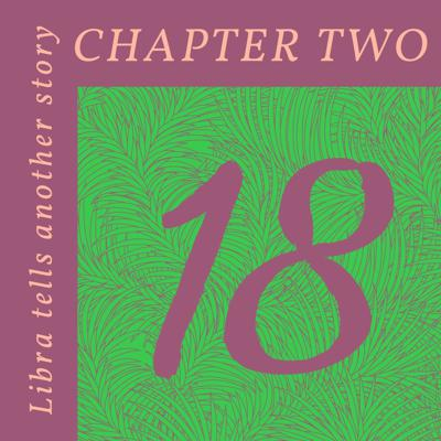 Cover art for Chapter Two of Libra