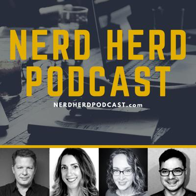 Nerd Herd Podcast