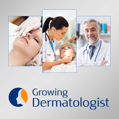 Growing Dermatologist Podcast Show