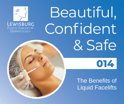 Cover art for 14. The Benefits of Liquid Facelifts