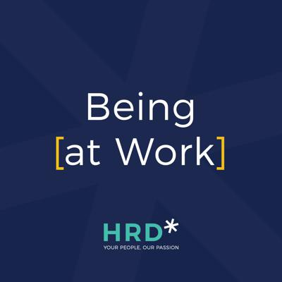 Being [at Work]