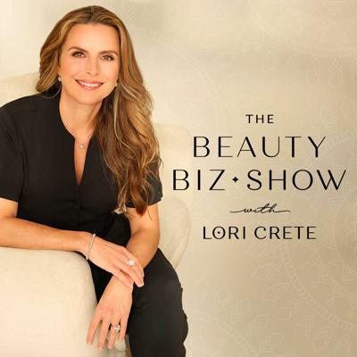 Hosted by celebrity esthetician & industry expert Lori Crete, each Beauty Biz Show episode is designed to help you tap into your best success and leave you feeling inspired to build the beauty biz of your dreams! Featuring industry icons and gurus, revenue-driving tips and motivational messages, Lori and her guests inspire you to burst through stagnant industry norms to flourish in your profession and make a beautiful, abundant living doing what you love. A finalist for American Spa Magazine's 2017 Women in Wellness Mentor of the Year, Lori is a highly sought after industry expert and licensed celebrity esthetician. Owner of Southern California's Spa 10, she is also the founder of The Beauty Biz Club™, a success-based society dedicated to helping beauty practitioners around the world fill their schedule, increase profits and break through to the 6-figure mark. For more about Lori & the Beauty Biz Club, visit https://beautybizclub.com.