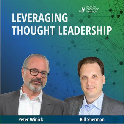 Leveraging Thought Leadership