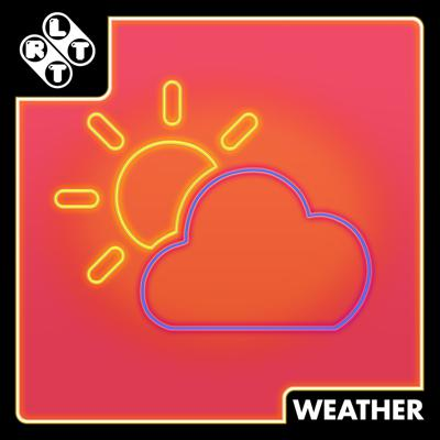 Cover art for Weather