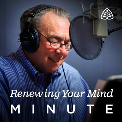 Christians around the world look to Ligonier Ministries' daily broadcast as their source for trustworthy, in-depth Bible teaching. This podcast airs some of their most popular teaching in just sixty seconds, making it even more accessible. Listen today and redeem the time, minute by minute.
