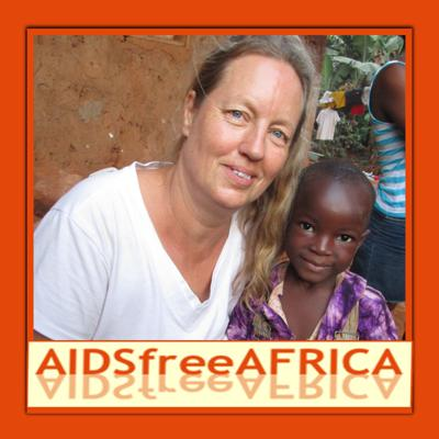 AIDSfreeAFRICA's Podcast