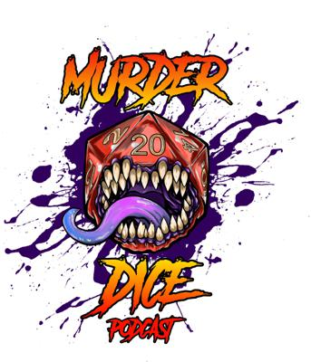 Murder Dice is a 5e, actual play, Dungeons & Dragons podcast. Follow the Slayers on their adventure through Kiatum as they dispatch the world of monsters and dead Gods. Murder dice is a 5e podcast with some 2e flair. If you enjoy playing dnd and want to feel like you are at the table with friends this is the show for you. Join us on our ttrpg adventure!