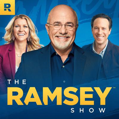 Take control of your life and money once and for all. The Ramsey Show offers up straight talk from Dave Ramsey and his team of co-hosts. Millions listen in as callers from all walks of life learn how to get out of debt and start building for the future. Check out one of Apple's most popular podcasts! For more information, visit www.ramseysolutions.com