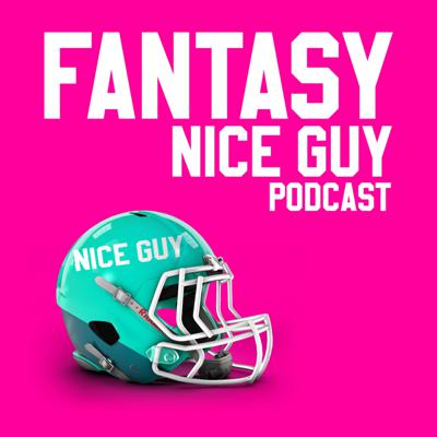 I know what you're thinking, another fantasy football podcast?  But here me out:  This is a weekly show providing a great balance of hard-hitting, rational analysis, production value and most importantly, entertainment.  Join me, Levie, and my guest hosts in analyzing the relevant fantasy topics today so you're prepared to dominate your league whether it's redraft, dynasty, IDP or even DFS.  Follow me on twitter @FantasyNiceGuy and please rate and review the show!