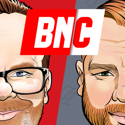 Cover art for BNC2021 WEEK 07!