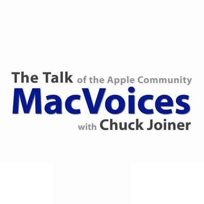Cover art for MacVoices #20185: Mark Fuccio on The Meanings of Apple's Quarterly Earnings (1)