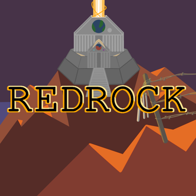 Cover art for REDROCK episode 217 part 1