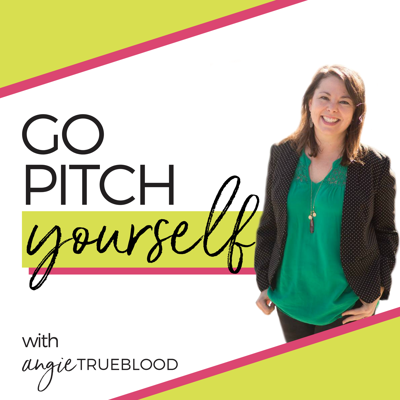Go Pitch Yourself