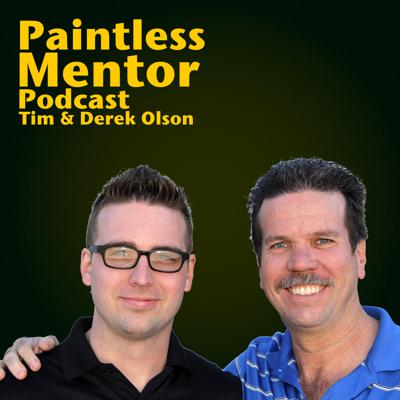 Paintless Mentor Podcast