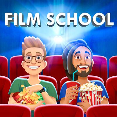 A filmmaker and a writer tackle the AFI's Top 100 Films and beyond to educate themselves about movies and storytelling. Welcome to Film School!