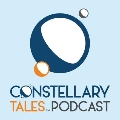 Constellary Tales Podcast