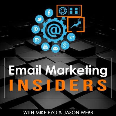 Email Marketing Insiders- Discover Expert Email Strategies
