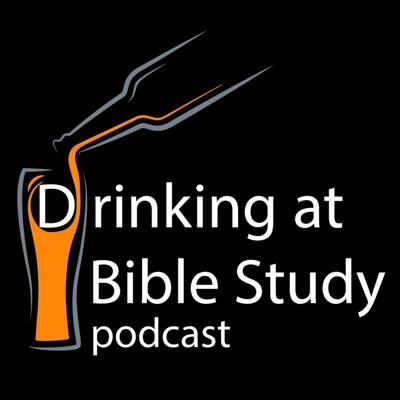 Drinking At Bible Study