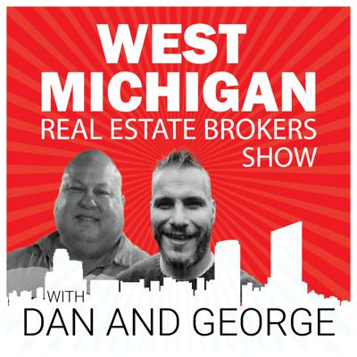 West Michigan Real Estate Broker podcast