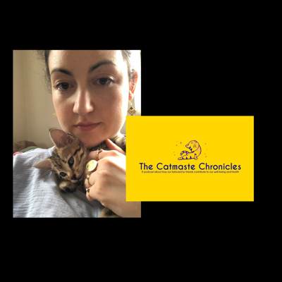 The Catmaste Chronicles Podcast