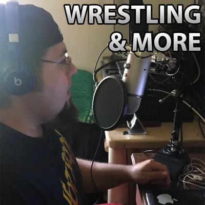 In this Podcast I talk about Old-School Wrestling plus I give my opinion of the current state of today's wrestling.