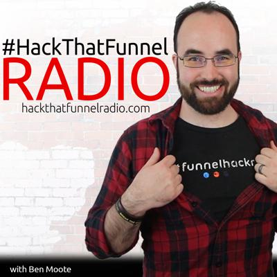 Hack That Funnel Radio