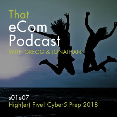 That eCom Podcast