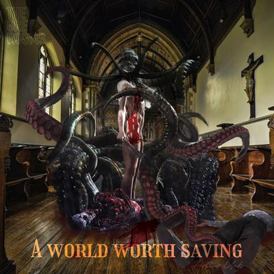 Cover art for S3E19 - A World Worth Saving