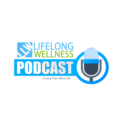 The Lifelong Wellness Podcast is all about living your best life. Each week we speak with unique and interesting guest experts on a variety of natural health, wellness, fitness, lifestyle, and mindset topics.   Our focus is to provide valuable information to help inspire our listeners to create a positive, healthy, and empowering life.