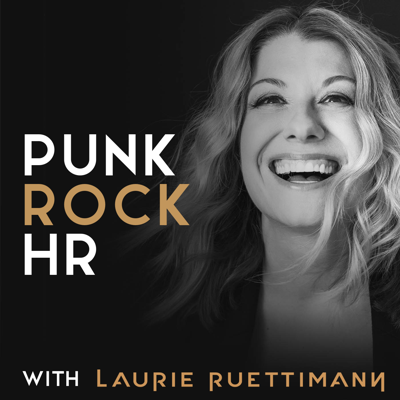 Work is broken. Join host Laurie Ruettimann, the failed HR lady who went on to become one of the world's top career advisers, as she talks to some of her closest friends and peers about what happens behind the scenes at your job. Laurie covers the buzzwords, the nerdy, the contrarian. She'll give you the tools you need to take control of your career, put yourself first, and be your own HR.
