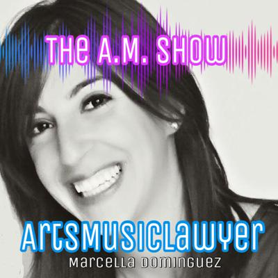 The A.M. Show with Marcella Dominguez