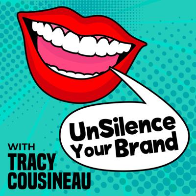 UnSilence Your Brand