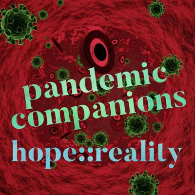 Cover art for Hope::Reality