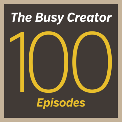 Cover art for The Big 100! A Live Meetup Event with guests Rashan Casseus & Gabby Wallace