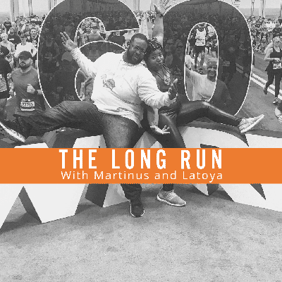 Cover art for TLR 73: The Long Run SZN 2