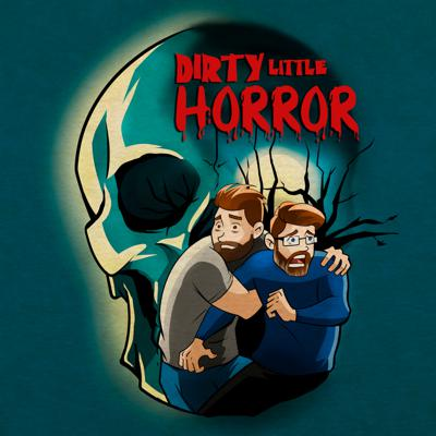 Dirty Little Horror is a weekly gay horror podcast where Charles & Christopher dissect a new movie each episode and find all the LGBT subtext they can while making spooky dick jokes.  Find us on Patreon, Facebook, Twitter, Instagram & Letterboxd!