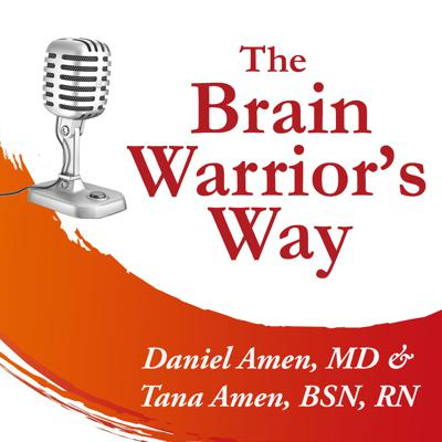 New York Times bestselling authors, Dr. Daniel Amen and Tana Amen are your personal Brain Warrior Guides to help you win the war for your health and defeat anxiety, depression, memory loss, ADHD, addictions, disease, and obesity. Learn how you can take control of your brain and body for the rest of your life.