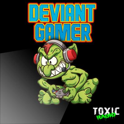 Here at Deviant Gamer we play games, lots of games, nerdy games, fighter games, virtual games, board games, any and all games.  We play games to have fun and make fun of our friends as we play games.  There is no room for cheering on your friend to win.  Its more fun to watch them fall to there death during the last boss fight. Tune in every week for no holds barred gamer discussion.  We will discuss all facets of the gaming community with an uncensored view from the deviant gamers.  Because....... It,s all fun and games, till someone gets TROLLED!