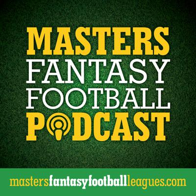 A fantasy football show that looks at dynasty and redraft fantasy football through a different eye. We are not analysts; we are guys that have had the opportunity to coordinate thousands of drafts a year, process tens of thousands of trades yearly; and learn from years of fantasy football competition.  Presented by http://www.mastersfantasyfootballleagues.com;