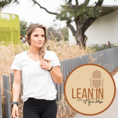 Lean In with Sarah Alyse