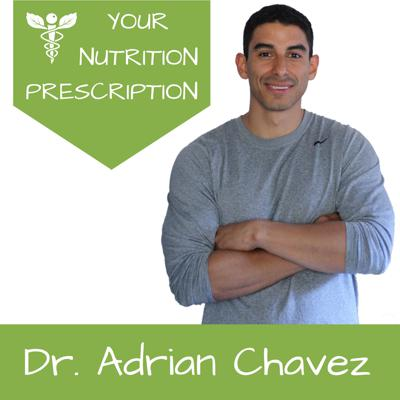 Your Nutrition Prescription Podcast
