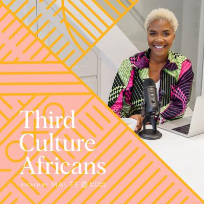 Third Culture Africans